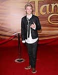 Kenton Duty at Disney Premiere of Tangled held at El Capitan Theatre in Hollywood, California on November 14,2010                                                                               © 2010 Hollywood Press Agency