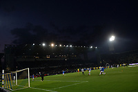 A general view of the stadium prior to the Serie A 2018/2019 football match between Frosinone and FC Internazionale at stadio Benito Stirpe, Frosinone, April 14, 2019 <br /> Photo Andrea Staccioli / Insidefoto