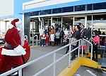 Davis Chevrolet Santa 2015