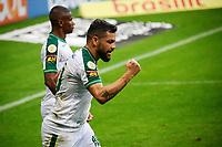 24/07/2021 - GRÊMIO X AMÉRICA - CAMPEONATO BRASILEIRO
