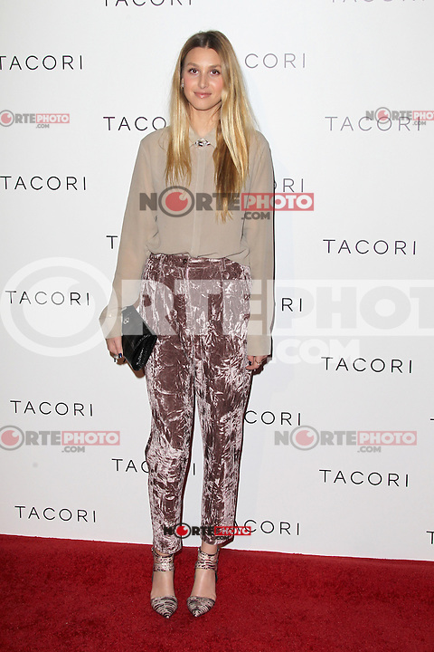 HOLLYWOOD, CA - OCTOBER 09: Whitney Port at the Tacori collection launch on October 9, 2012 in Hollywood, California. ©mpi21/MediaPunch Inc.
