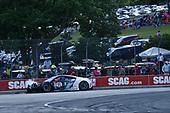 Pirelli World Challenge<br /> Grand Prix of Road America<br /> Road America, Elkhart Lake, WI USA<br /> Sunday 25 June 2017<br /> Peter Kox<br /> World Copyright: Richard Dole/LAT Images<br /> ref: Digital Image RD_USA_00319