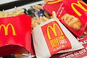 U.S. port worker strike influences McDonald's potato sales in Japan