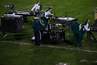 Central Dauphin at Northern York Show 10-10-15
