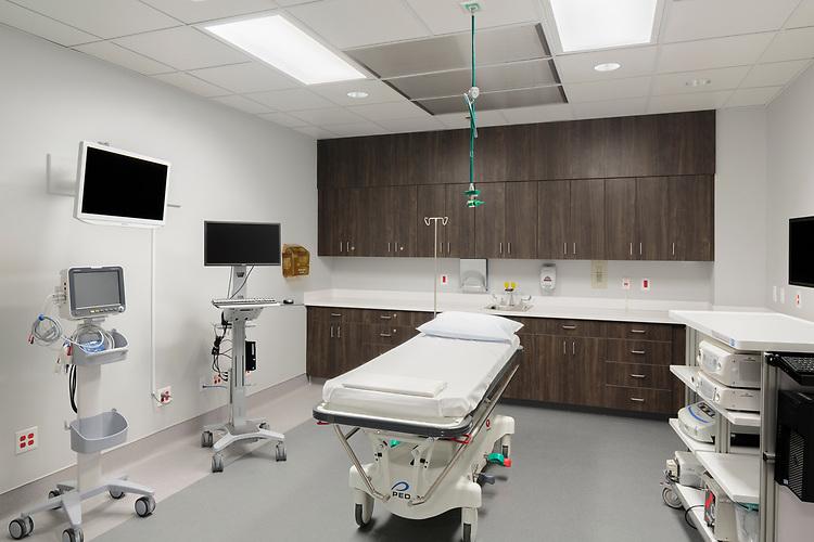 Ohio Gastroenterology Group Inc (OGGI) Pickerington   Trinity Health Group & Continental Building Co.