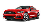 Ford Mustang GT Premium Coupe 2017