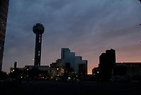 Dallas (TX) USA - 1986 File Photo -