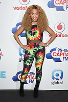 Imani<br /> at the Capital Radio Summertime Ball 2016, Wembley Arena, London.<br /> <br /> <br /> ©Ash Knotek  D3132  11/06/2016