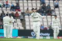 Devon Conway, New Zealand during India vs New Zealand, ICC World Test Championship Final Cricket at The Hampshire Bowl on 20th June 2021