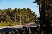 #22 United Autosports USA Oreca 07 - Gibson LMP2, Philip Hanson, Fabio Scherer, Filipe Albuquerque, 24 Hours of Le Mans , Test Day, Circuit des 24 Heures, Le Mans, Pays da Loire, France