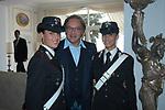 DIEGO DELLA VALLE<br /> CONVEGNO GIOVANI IMPRENDITORI DI CONFINDUSTRIA<br /> CAPRI 2005