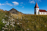 Churchs of Iceland are new and old and of many faiths.<br /> <br /> -Limited Edition of 50 Prints