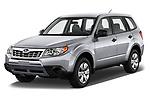 2013 Subaru Forester X 5 Door SUV