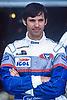 VENTURI 600 SLM #44, Paul BELMONDO (FRA),  24 HEURES DU MANS 1992