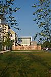 Benchmark Apartments | Jonathan Barnes Architecture & Design
