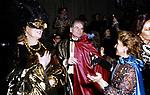 PIERRE CARDIN - FESTA COVERI PALAZZO PISANI MORETTA VENEZIA 1985