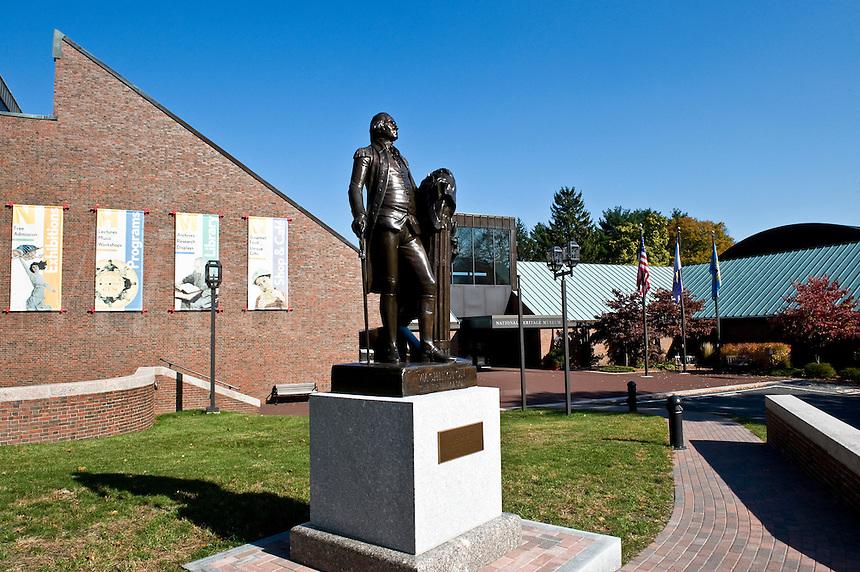 National Heritage Museum, Lexington, MA