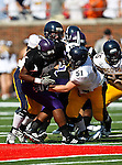 Tom Landry Football Classic 2011..Highland Park vs. Everman.Colleyville Heritage vs. Cedar Hill