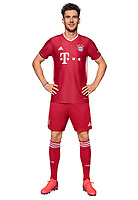26th October 2020, Munich, Germany; Bayern Munich official seasons portraits for season 2020-21;  Leon Goretzka