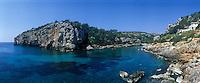 Europe/Espagne/Baléares/Minorque : Cala Coves