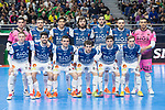 R. Renov. Zaragoza XXX during Futsal Spanish Cup 2018 at Wizink Center in Madrid , Spain. March 16, 2018. (ALTERPHOTOS/Borja B.Hojas)