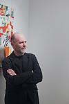 Jimmie James Art Show