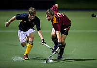 180620 Auckland 1st XI Hockey - Auckland Grammar School v Kings College