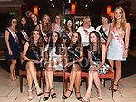 Laura King Hen Party