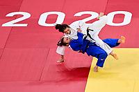 2021 Tokyo Olympic Games Jul 25th