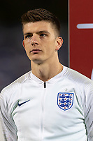 Nick Pope of England during the UEFA Euro 2020 Qualifying Group A match between Kosovo and England at Fadil Vokrri Stadium on November 17th 2019 in Pristina, Kosovo. (Photo by Daniel Chesterton/phcimages.com)<br /> Photo PHC Images / Insidefoto <br /> ITALY ONLY