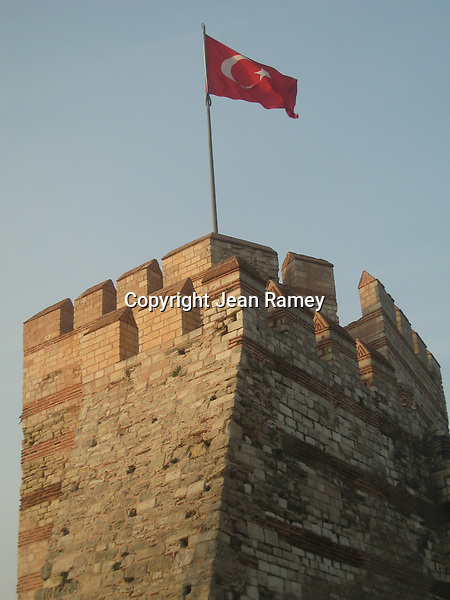 Turkish Tower