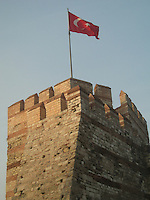 Turkish Tower