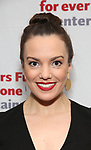 Kara Lindsay attends The Actors Fund Annual Gala at Marriott Marquis on April 29, 2019  in New York City.
