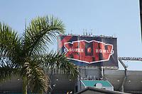 Super Bowl XLIV in South Florida<br /> Super Bowl XLIV: Indianapolis Colts vs. New Orleans Saints *** Local Caption *** Foto ist honorarpflichtig! zzgl. gesetzl. MwSt. Auf Anfrage in hoeherer Qualitaet/Aufloesung. Belegexemplar an: Marc Schueler, Alte Weinstrasse 1, 61352 Bad Homburg, Tel. +49 (0) 151 11 65 49 88, www.gameday-mediaservices.de. Email: marc.schueler@gameday-mediaservices.de, Bankverbindung: Volksbank Bergstrasse, Kto.: 52137306, BLZ: 50890000