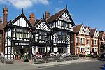Great Britain, England, Bedfordshire, Bedford: The Embankment pub | Grossbritannien, England, Bedfordshire, Bedford: The Embankment pub
