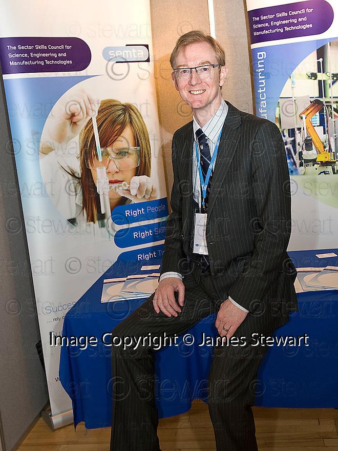 Falkirk Business Exhibition 2011<br /> SEMTA
