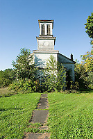 Abandoned church<br />