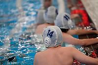 20201119 Water Polo – CSW Junior Finals
