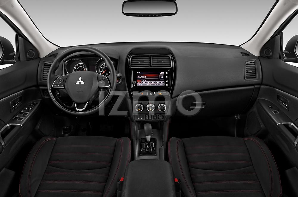 2019 Mitsubishi Outlander Sport GT 5 Door SUV