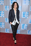 Sara Gilbert attends the An Evening With Women held at The Beverly Hilton in Beverly Hills, California on May 19,2012                                                                               © 2012 DVS / Hollywood Press Agency