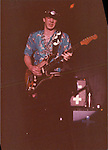 Stevie Ray Vaughn, Stevie Ray Vaughan