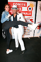 YASMINA AZIEZ Championne de Taekwondo & PAUL SANDERS- Elections Miss BESTMODEL FRANCE & MISS PETITE DE FRANCE 2017