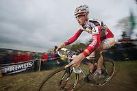Koppenbergcross 2013<br /> <br /> Kevin Pauwels (BEL)