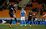 27.02.18 St Johnstone v Rangers: <br /> Josh Windass scores goal no 2