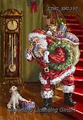 Marcello, CHRISTMAS SANTA, SNOWMAN, WEIHNACHTSMÄNNER, SCHNEEMÄNNER, PAPÁ NOEL, MUÑECOS DE NIEVE, paintings+++++,ITMCXM1390,#x#