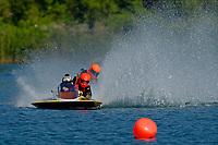 12-M    (Outboard Hydroplane)