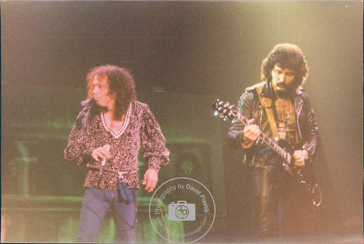 Black Sabbath,