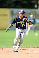 07.13.2014 - MiLB Vermont vs Jamestown