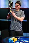 Champion Jake Schindler