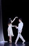 PROUST OU LES INTERMITTENCES DU COEUR (1974)....Choregraphie : PETIT Roland..Lumiere : DESIRE Jean Michel..Costumes : SPINATELLI Luisa..Decors : MICHEL Bernard..Avec :..CIARAVOLA Isabelle..MOREAU Herve..Lieu : Opera Garnier..Compagnie : Ballet National de l'Opera de Paris..Orchestre de l'Opera National de Paris..Ville : Paris..Le : 26 05 2009....© Laurent PAILLIER / photosdedanse.com..All rights reserved